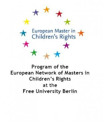 European Master in Childrens Rights